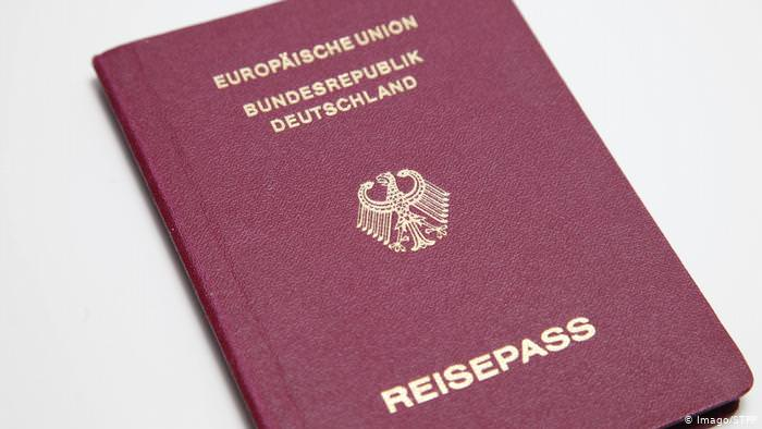 كيف تصبح مواطناً ألمانياً