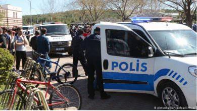 اعتقال زعماء أكبر عصابة لتهريب البشر في تركيا