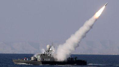 مستشار خامنئي || السفن الأميركية بمرمى صواريخنا