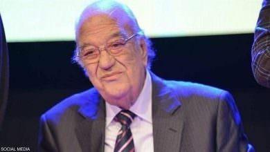 قلق في مصر على حسن حسني .. وكشف الحالة الصحية للنجم القدير