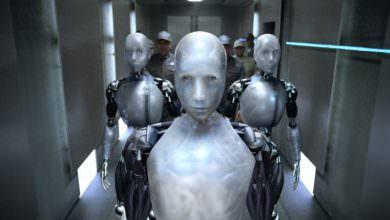 فيسبوك تصمم روبوتات حساسة عاطفيًا
