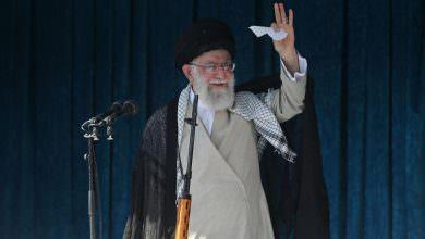 خامنئي يصف الخطة الأميركية للسلام بـخطة الخيانة الخبيثة