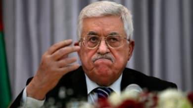 حماس || تعزية عباس لرئيس الاحتلال خيانة لشعبنا