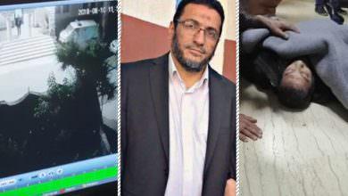 اغتيال مسؤول العلاقات العامة بالجماعة الإسلامية في لبنان