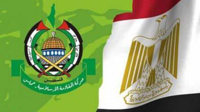 مصر تدعو حماس وفتح لزيارة القاهرة لإحياء ملف المصالحة