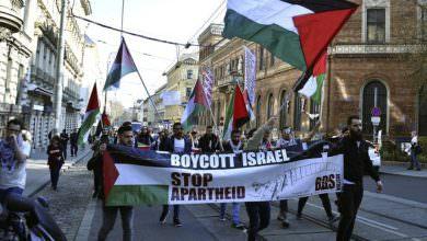إسرائيل تشن حرباً اقتصادية على BDS وتغلق حساباتها البنكية