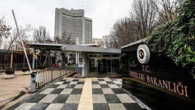 أنقرة تعرب عن قلقها حيال تزايد استهداف المساجد في أوروبا الغربية