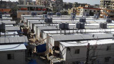 الحوار اللبناني – الفلسطيني: مُجمِعون على رفض التوطين