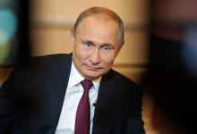 بوتين || العلاقات الروسية الأميركية تسوء أكثر فأكثر