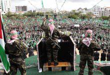قطر || حماس ليست ارهابية ولا يوجد دليل على تطرفها