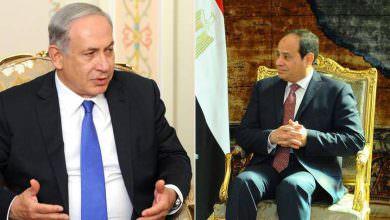مصر تدفع تعويضاً لاسرائيل بقيمة نصف مليار دولار