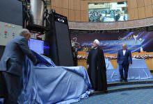 أول رد عملي ايراني على العقوبات الامريكية