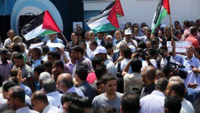 تحالف القوى الفلسطينية في لبنان || لتعزيز الشفافية والنزاهة في انتخابات الأونروا