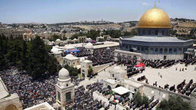 قانون صهيوني لمنع الأنشطة الفلسطينية بالقدس المحتلة