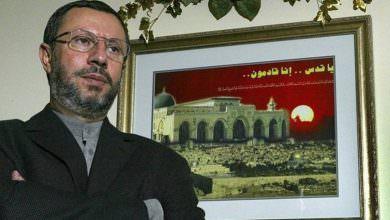 أمريكا تطلق سراح البروفيسور الفلسطيني الأشقر بشروط