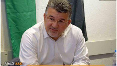 المانيا || ندوة سياسية للنائب يوسف جبارين في العاصمة برلين