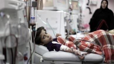 أكثر من نصف مرضى غزة بلا دواء