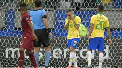 كولومبيا تخطف فوزا قاتلا أمام قطر في كوبا أمريكا