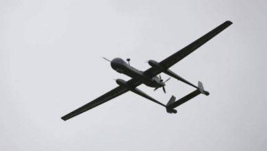 إيران تعلن إسقاط طائرة مسيرة أمريكية على أراضيها.. وواشنطن تنفي