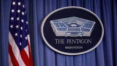 البنتاغون يكشف أحد الأهداف الإيرانية التي كانت واشنطن بصدد ضربها اليوم