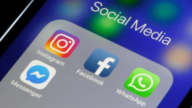 فيسبوك قادر على التنبؤ بحالتك الطبية