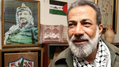 الديار || اللواء منير المقدح لـ الديــار معلومات اردنية عن نقل الفلسطينيين من لبنان الى سيناء
