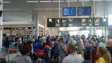 بعد شمول حملة الوثيقة الفلسطينية اللبنانية بقرار الغاء تعبئة بطاقة الدخول