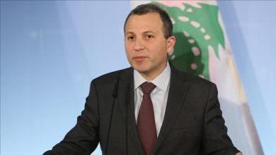 تغريدة لوزير الخارجية اللبناني جبران باسيل تثير جدلاً سعوديًا