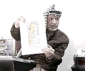 ذكريات من حياة الرئيس الشهيد ياسر عرفات