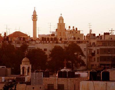 لهذا السبب احب مدينة رام الله