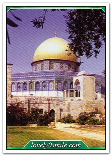 بناء المسجد الأقصى - صور