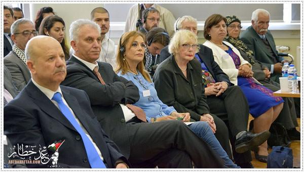 المؤتمر الأوروبي الثاني لمناصرة أسرى فلسطين في برلين
