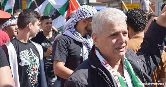 مهرجان الثقافات العالمي 2015 في برلين ...كانت اليوم برلين حاضرة في فلسطين