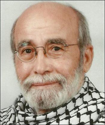 ابو علي شاهين / لا تتركوهم يفرطوا في فلسطين