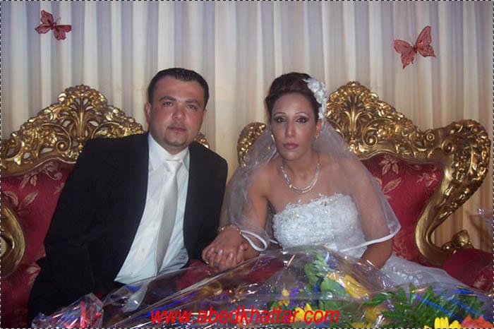 حفل زواج الأخ احمد شمس والانسة فاطمه الشيخ