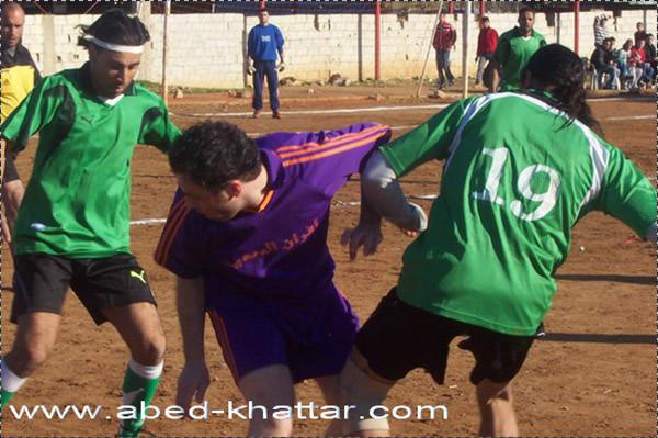 فوز نادي الاشبال بكأس الرئيس أبو عمار
