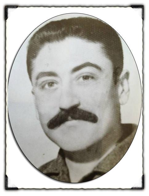 ابو على اياد / مؤسس العمل المقاوم دون منازع