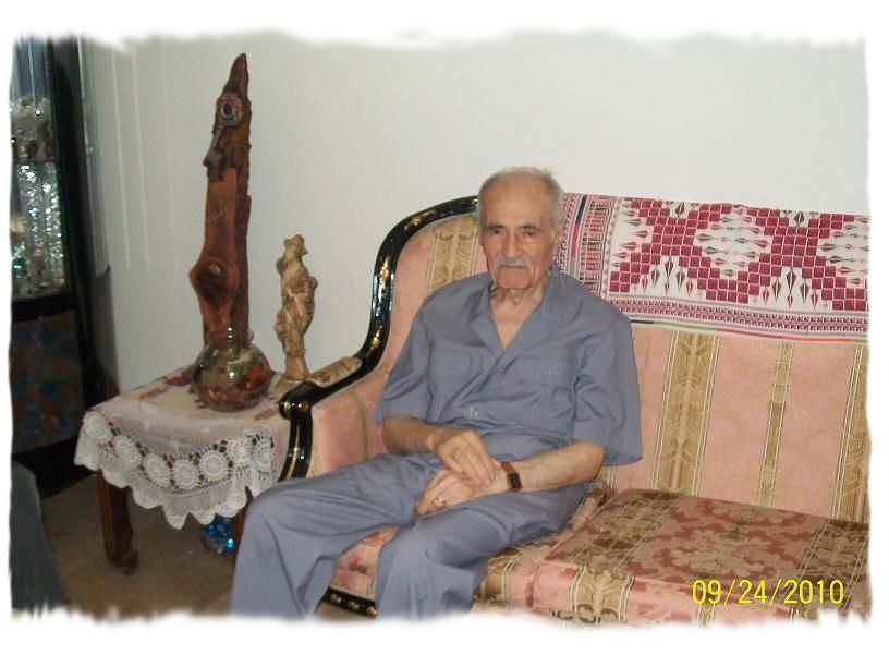 عائلة ورفاق درب أبو ماهر اليماني يطفئون الشمعة 86