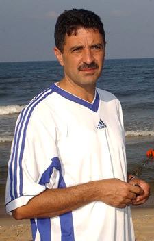 إعفاء المدرب الفلسطيني فادي اليماني من تدريب النجمة اللبناني