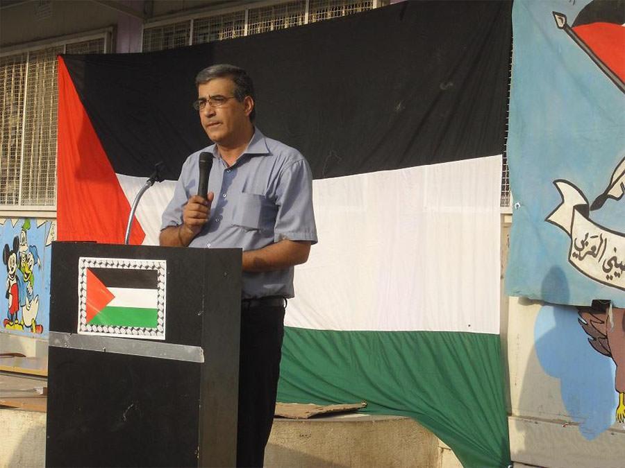 النادي الثقافي الفلسطيني العربي يكرم الناجحين في مخيم نهر البارد