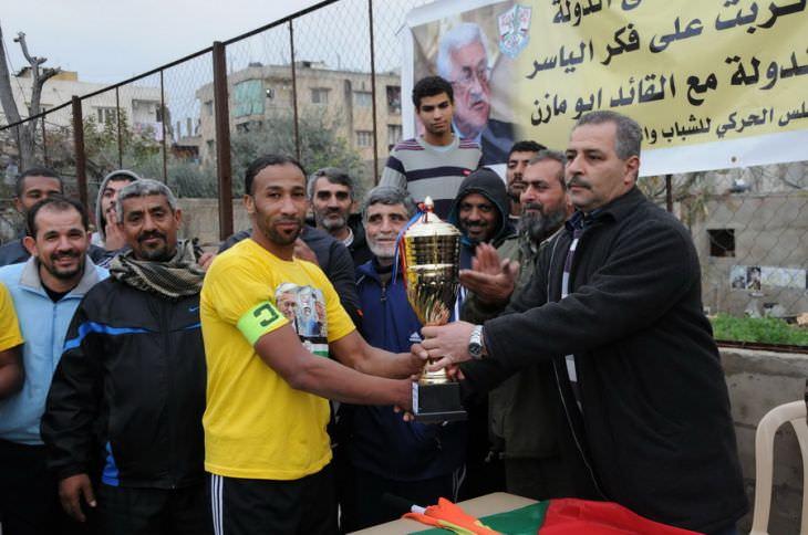 منتخب البداوي يفوز على منتخب البارد 3- 0
