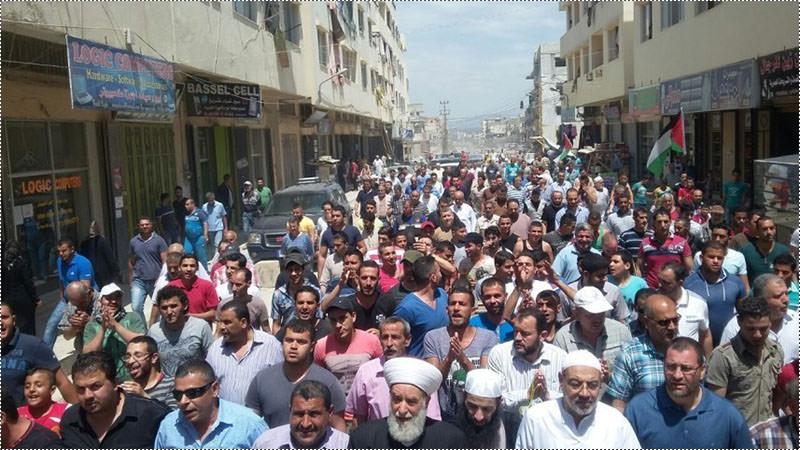 الفصائل واللجان تدعو المخيمات للاعتصام دعماً لمطالب مخيم البارد