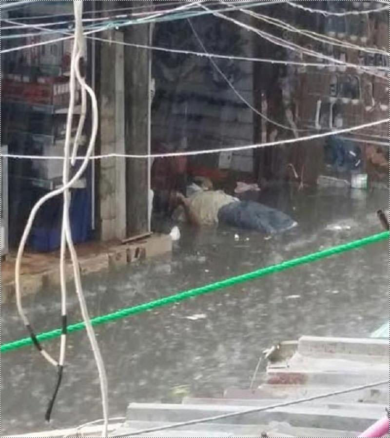 وفاة أحد سكان مخيم شاتيلا جراء تعرضه لصعقة كهربائية