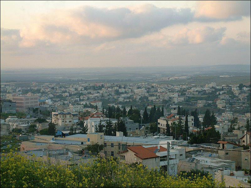 [ شفاعمرو ] قرية من فلسطين
