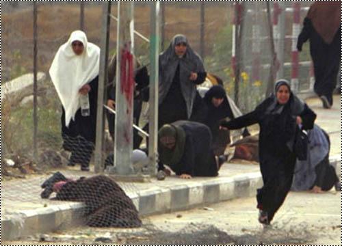 نساء فلسطين الله محيهم