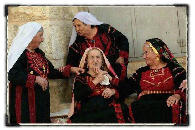 أمثال شعبية فلسطينية