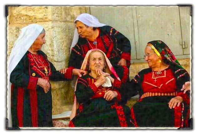 امثال فلسطينية كح