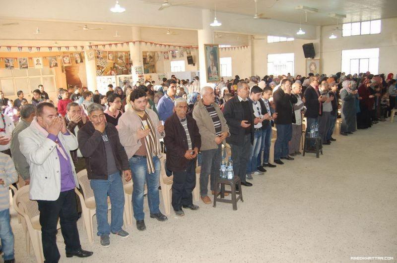حفل كشفي لمجموعة جنين الكشفية بذكرى تأسيسها في مخيم البداوي