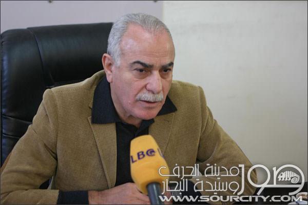 أبو العينين || موضوع المطلوبين للقضاء اللبناني هو موضع إجماع فلسطيني