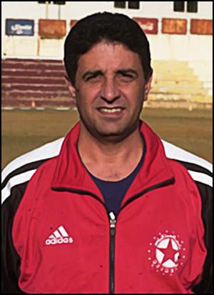 المدرب فادي اليماني || منتخبنا في تطور مستمر وانا تحت امر الكرة الفلسطيني